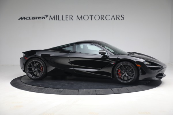 New 2021 McLaren 720S Performance for sale $344,500 at Maserati of Greenwich in Greenwich CT 06830 11