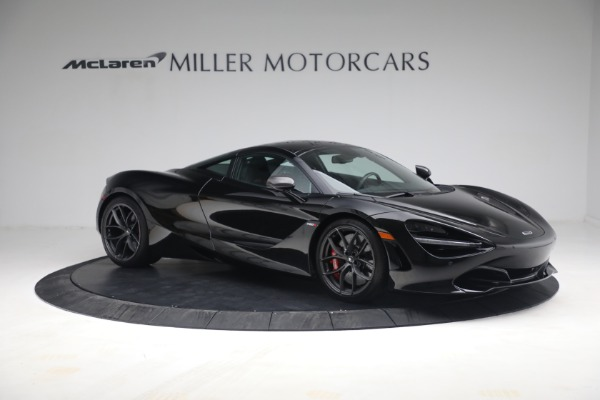 New 2021 McLaren 720S Performance for sale $344,500 at Maserati of Greenwich in Greenwich CT 06830 12