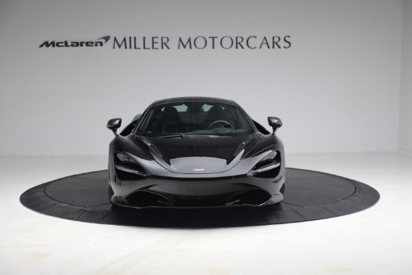 New 2021 McLaren 720S Performance for sale $344,500 at Maserati of Greenwich in Greenwich CT 06830 13