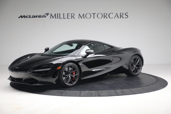 New 2021 McLaren 720S Performance for sale $344,500 at Maserati of Greenwich in Greenwich CT 06830 2