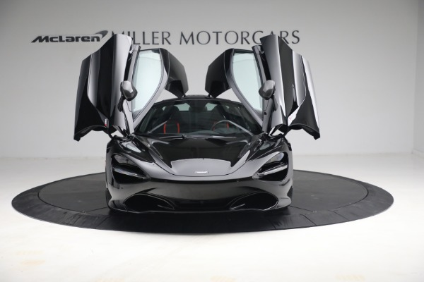 New 2021 McLaren 720S Performance for sale $344,500 at Maserati of Greenwich in Greenwich CT 06830 27