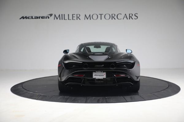 New 2021 McLaren 720S Performance for sale $344,500 at Maserati of Greenwich in Greenwich CT 06830 6