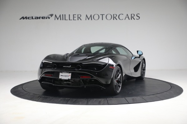New 2021 McLaren 720S Performance for sale $344,500 at Maserati of Greenwich in Greenwich CT 06830 7
