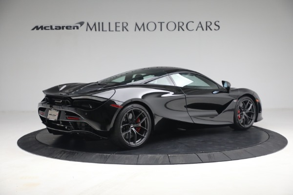 New 2021 McLaren 720S Performance for sale $344,500 at Maserati of Greenwich in Greenwich CT 06830 8
