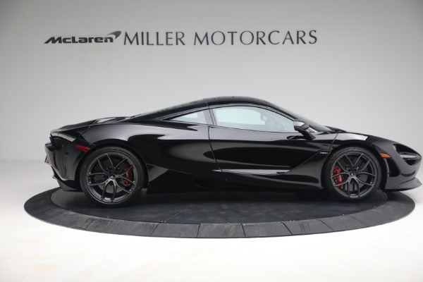 New 2021 McLaren 720S Performance for sale $344,500 at Maserati of Greenwich in Greenwich CT 06830 9