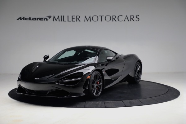 New 2021 McLaren 720S Performance for sale $344,500 at Maserati of Greenwich in Greenwich CT 06830 1