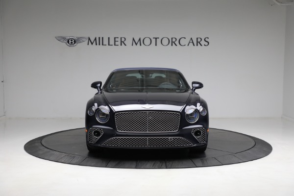 New 2021 Bentley Continental GT V8 for sale Call for price at Maserati of Greenwich in Greenwich CT 06830 13