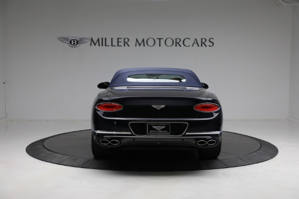 New 2021 Bentley Continental GT V8 for sale Call for price at Maserati of Greenwich in Greenwich CT 06830 17
