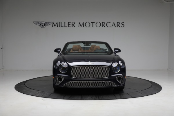 New 2021 Bentley Continental GT V8 for sale Call for price at Maserati of Greenwich in Greenwich CT 06830 21