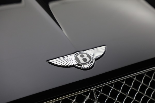 New 2021 Bentley Continental GT V8 for sale Call for price at Maserati of Greenwich in Greenwich CT 06830 23