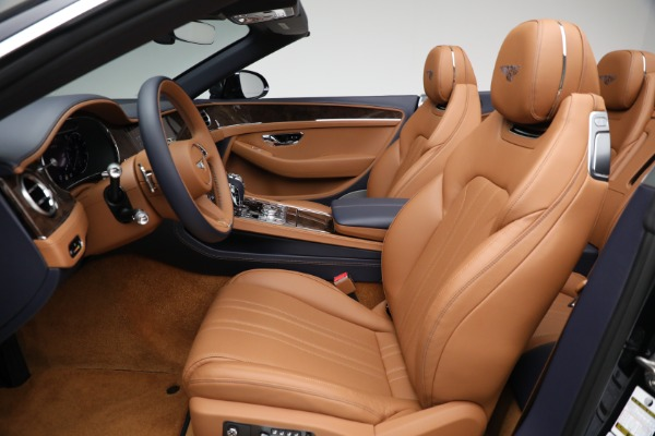 New 2021 Bentley Continental GT V8 for sale Call for price at Maserati of Greenwich in Greenwich CT 06830 27