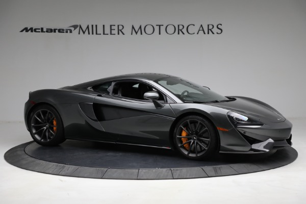 Used 2020 McLaren 570S for sale Sold at Maserati of Greenwich in Greenwich CT 06830 10