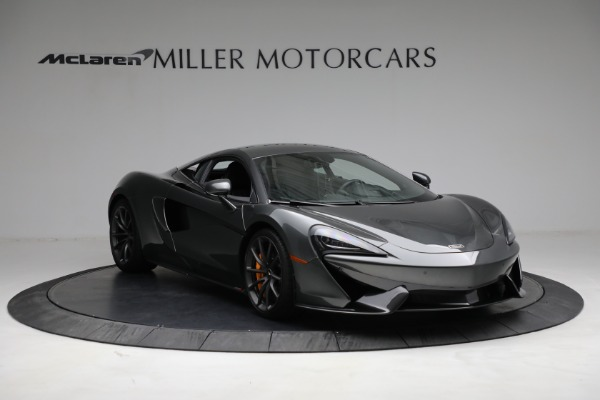 Used 2020 McLaren 570S for sale Sold at Maserati of Greenwich in Greenwich CT 06830 11