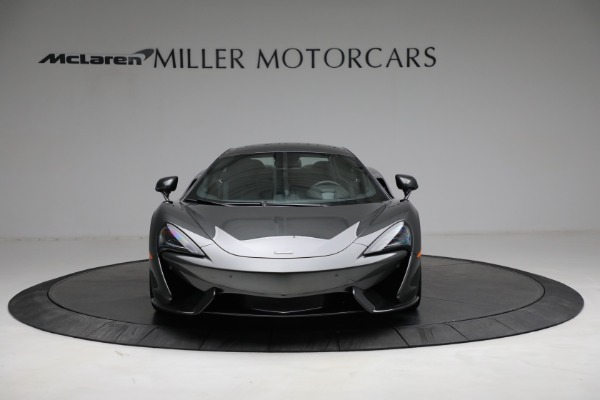 Used 2020 McLaren 570S for sale Sold at Maserati of Greenwich in Greenwich CT 06830 12