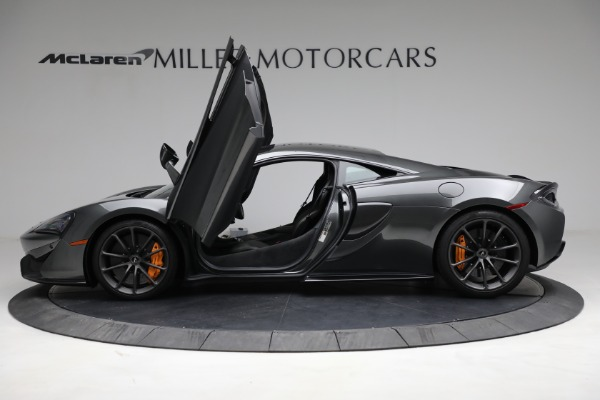 Used 2020 McLaren 570S for sale Sold at Maserati of Greenwich in Greenwich CT 06830 14