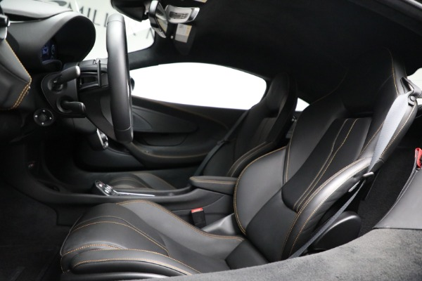 Used 2020 McLaren 570S for sale Sold at Maserati of Greenwich in Greenwich CT 06830 19
