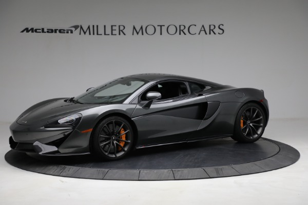 Used 2020 McLaren 570S for sale Sold at Maserati of Greenwich in Greenwich CT 06830 2