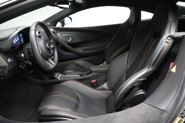 Used 2020 McLaren 570S for sale Sold at Maserati of Greenwich in Greenwich CT 06830 20