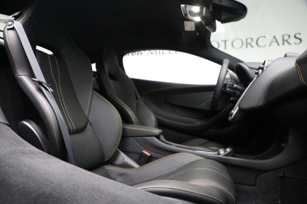 Used 2020 McLaren 570S for sale Sold at Maserati of Greenwich in Greenwich CT 06830 23