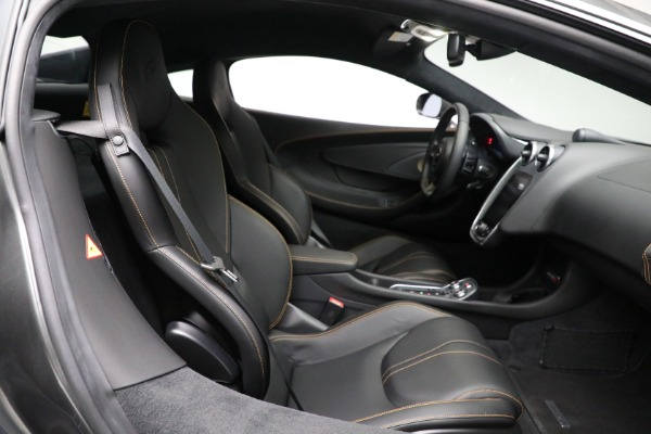 Used 2020 McLaren 570S for sale Sold at Maserati of Greenwich in Greenwich CT 06830 24