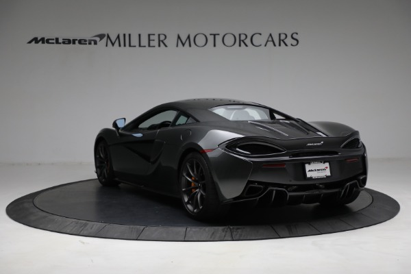 Used 2020 McLaren 570S for sale Sold at Maserati of Greenwich in Greenwich CT 06830 5