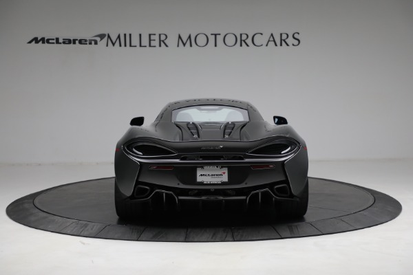 Used 2020 McLaren 570S for sale Sold at Maserati of Greenwich in Greenwich CT 06830 6