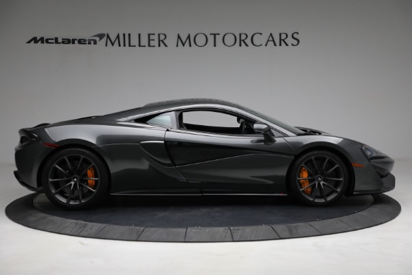 Used 2020 McLaren 570S for sale Sold at Maserati of Greenwich in Greenwich CT 06830 9