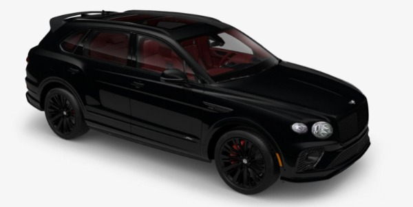 New 2021 Bentley Bentayga Speed for sale Sold at Maserati of Greenwich in Greenwich CT 06830 5