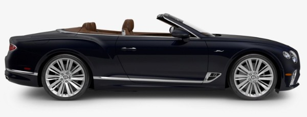 New 2022 Bentley Continental GT Speed for sale Sold at Maserati of Greenwich in Greenwich CT 06830 2