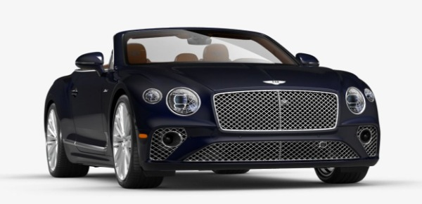 New 2022 Bentley Continental GT Speed for sale Sold at Maserati of Greenwich in Greenwich CT 06830 5
