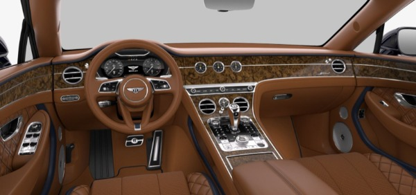 New 2022 Bentley Continental GT Speed for sale Sold at Maserati of Greenwich in Greenwich CT 06830 6