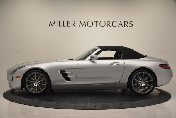 Used 2012 Mercedes Benz SLS AMG for sale Sold at Maserati of Greenwich in Greenwich CT 06830 15