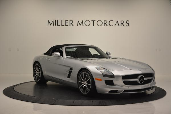 Used 2012 Mercedes Benz SLS AMG for sale Sold at Maserati of Greenwich in Greenwich CT 06830 23