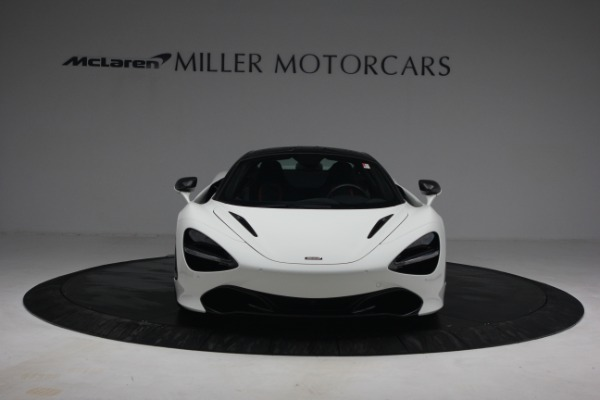 New 2021 McLaren 720S Performance for sale Sold at Maserati of Greenwich in Greenwich CT 06830 11