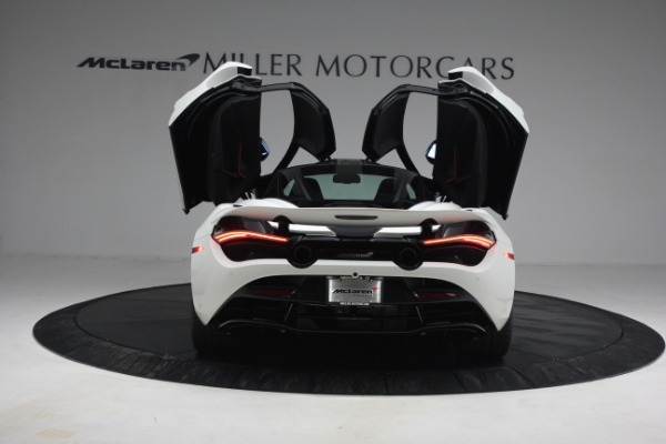 New 2021 McLaren 720S Performance for sale Sold at Maserati of Greenwich in Greenwich CT 06830 15
