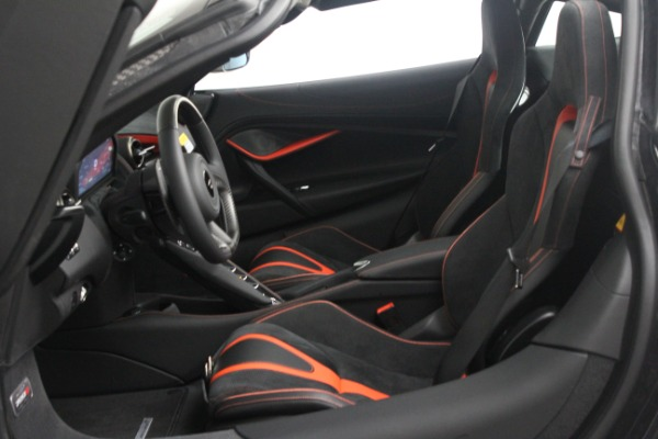 New 2021 McLaren 720S Performance for sale Sold at Maserati of Greenwich in Greenwich CT 06830 17