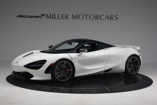 New 2021 McLaren 720S Performance for sale Sold at Maserati of Greenwich in Greenwich CT 06830 2