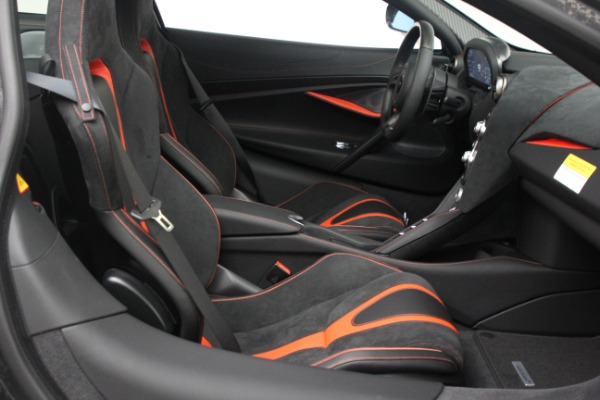 New 2021 McLaren 720S Performance for sale Sold at Maserati of Greenwich in Greenwich CT 06830 21