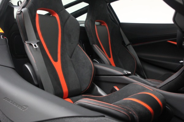 New 2021 McLaren 720S Performance for sale Sold at Maserati of Greenwich in Greenwich CT 06830 22