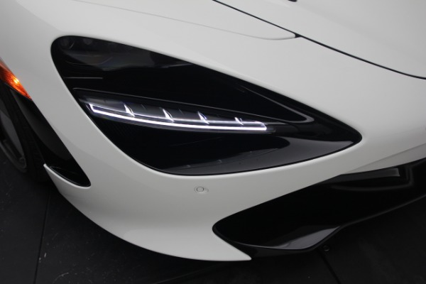 New 2021 McLaren 720S Performance for sale Sold at Maserati of Greenwich in Greenwich CT 06830 24