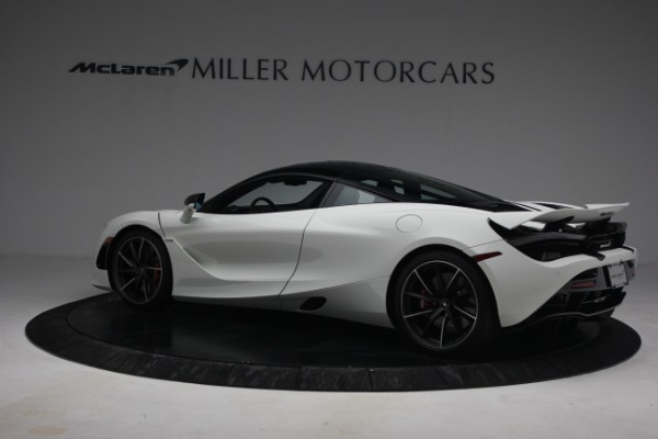 New 2021 McLaren 720S Performance for sale Sold at Maserati of Greenwich in Greenwich CT 06830 4
