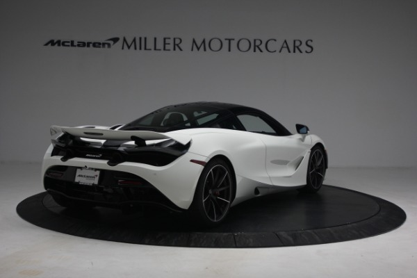 New 2021 McLaren 720S Performance for sale Sold at Maserati of Greenwich in Greenwich CT 06830 6