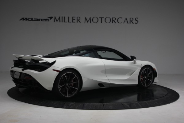 New 2021 McLaren 720S Performance for sale Sold at Maserati of Greenwich in Greenwich CT 06830 7