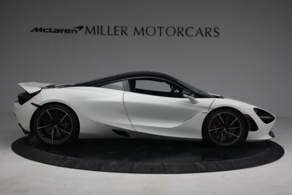 New 2021 McLaren 720S Performance for sale Sold at Maserati of Greenwich in Greenwich CT 06830 8