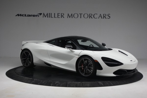New 2021 McLaren 720S Performance for sale Sold at Maserati of Greenwich in Greenwich CT 06830 9