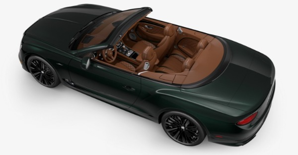 New 2022 Bentley Continental GT Speed for sale Call for price at Maserati of Greenwich in Greenwich CT 06830 4