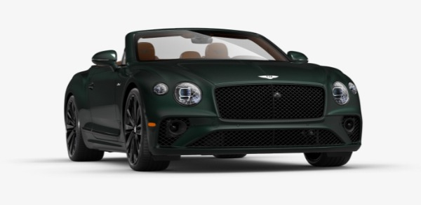 New 2022 Bentley Continental GT Speed for sale Call for price at Maserati of Greenwich in Greenwich CT 06830 5