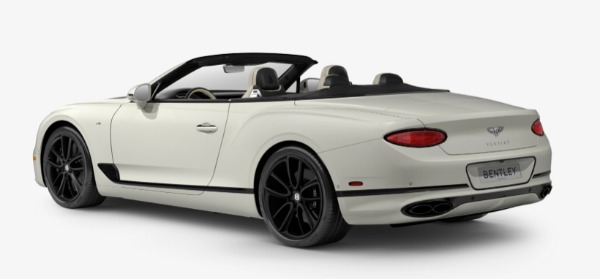 New 2022 Bentley Continental GT V8 for sale Sold at Maserati of Greenwich in Greenwich CT 06830 3