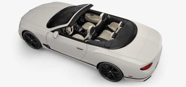 New 2022 Bentley Continental GT V8 for sale Sold at Maserati of Greenwich in Greenwich CT 06830 4