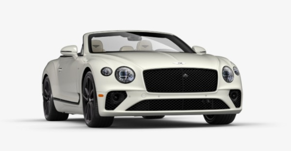 New 2022 Bentley Continental GT V8 for sale Sold at Maserati of Greenwich in Greenwich CT 06830 5